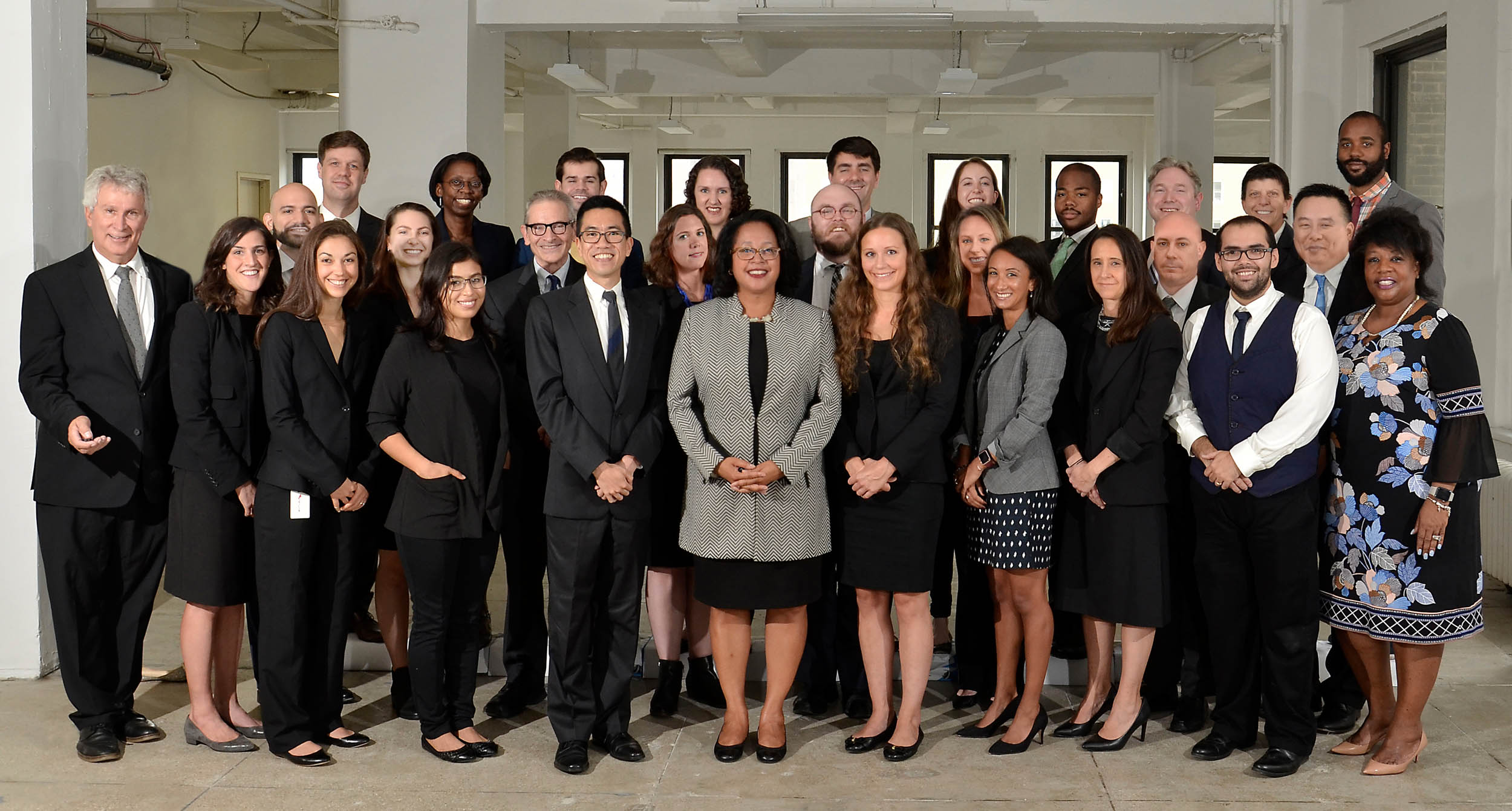 Team - The Office of the Appellate Defender